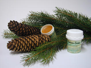 Fichtencreme 30ml