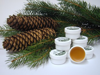 Fichtencreme 5ml