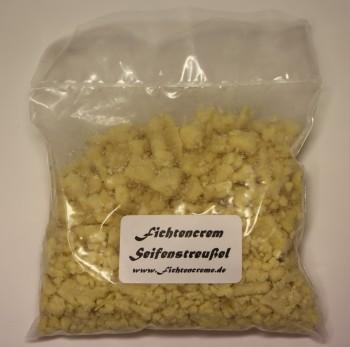 Seifenstreusel 150 Gramm